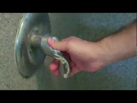 moen shower cartridge replacement Part 1 of 2