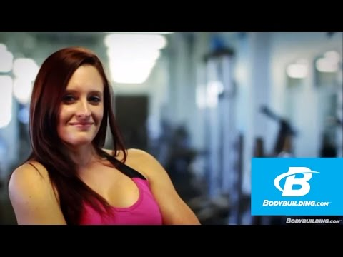 Change Your Life - Goal, Plan, Track, & Motivate with BodySpace from Bodybuilding.com