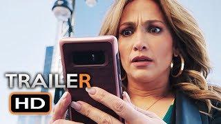 SECOND ACT Official Trailer (2018) Jennifer Lopez, Milo Ventimiglia Comedy Movie HD