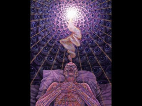 Lucid Dreaming & Lucid Dying
