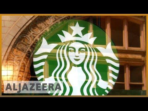 ☕ Starbucks staff undergo racial bias training | Al Jazeera English