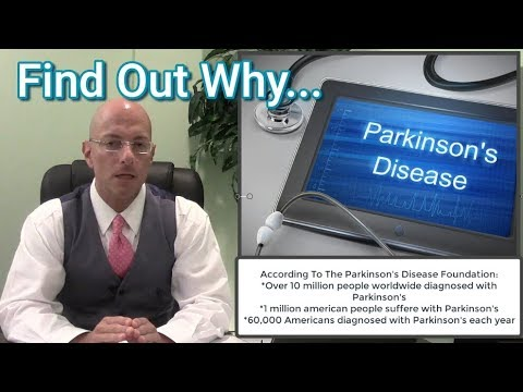 Parkinsons Disease | Causes And Treatment