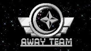 Away Team - Star Trek Crew Management With Great Writing!