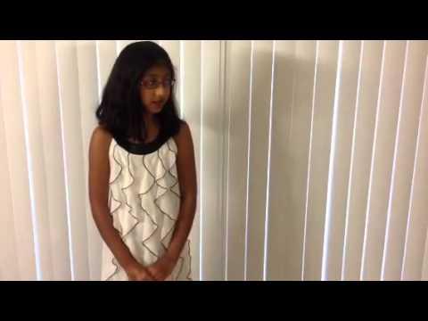 Titanic song by Celine Shreegandha :)