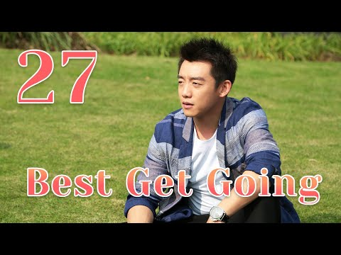 Best Get Going 27 (English Subtitle)