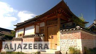 South Korea initiates drive to preserve 'hanoks'