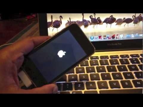 Fix iPod won't turn on problem - Quick Fix