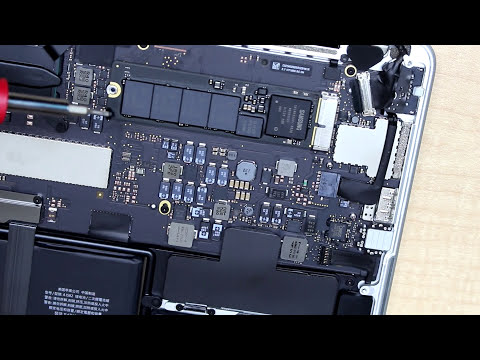 Macbook Pro / Air Retina SSD Flash storage upgrade 2013 to 2016 and up Apple Macbook Air and Pro
