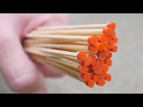 How to make a slingshot tube