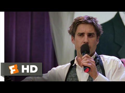 Old School (1/9) Movie CLIP - A Wedding Toast (2003) HD