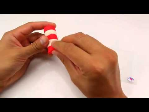 Play Doh Cat in the Hat   YouTube