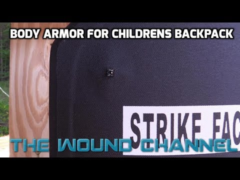 Watch This Before You Buy Body Armor!