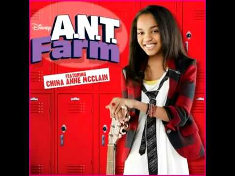 China Anne McClain -  Pose (from A.N.T. Farm) (Audio Only)