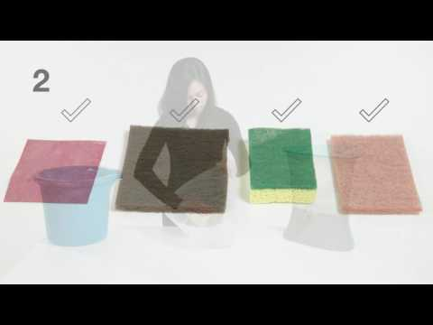KOHLER Clarity® | Cleaning the Filter Cartridge