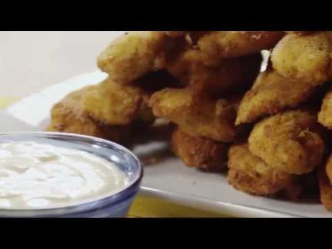 How to Make Fried Chicken Tenders | Chicken Recipes | Allrecipes.com