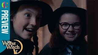 The Worst Witch   Series 3 Official Preview