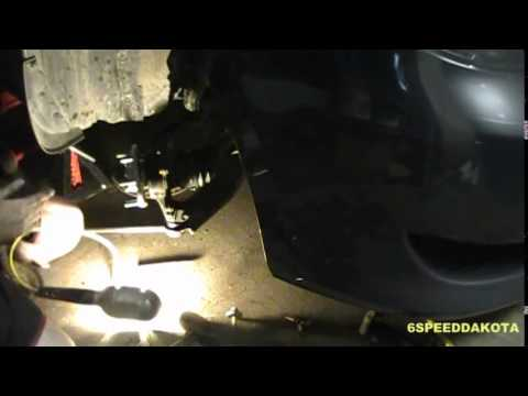 How to Replace a Mazda 3 Front Wheel Bearing