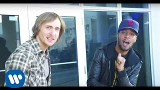Download David Guetta Feat. Kid Cudi - Memories (Official Video)
