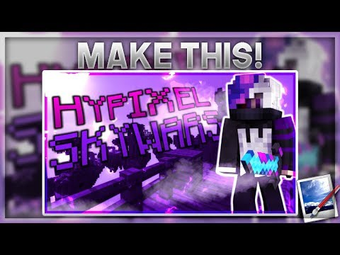 How To Make a Professional Minecraft Thumbnail With Paint.net PART 4(NO PHOTOSHOP REQUIRED AND FREE)