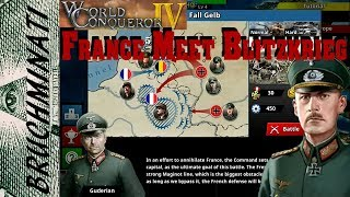 World Conqueror 4 | Axis Campaign #2 Operation Weserübung