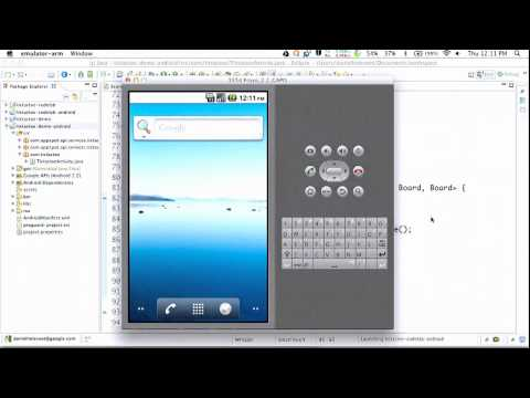 Google I/O 2012 - Building Mobile App Engine Backends for Android, iOS and the Web
