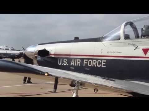 Vance 1610 Track Select | Air Force Pilot Training