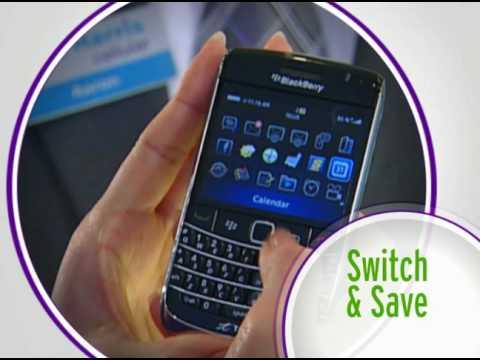 Switch to TELUS Mobility