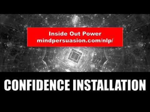 Confidence Installation - Be Super Confident All The Time - Subliminal Affirmations
