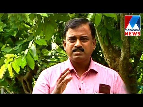 Agricultural expert John Sherry explain about Pseudomonas bacteria   | Manorama News