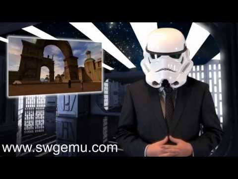 Star Wars Galaxies Emulator - Installation Guide - SWGEMU