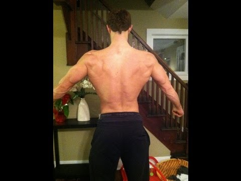 How to Build Wide Lats - Tips and Exercises