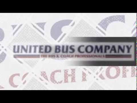 United Bus Company - Belfast, Carrickfergus, Larne, Northern Ireland