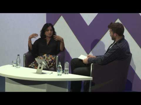 Meet the Controllers: Angela Jain, ITV Digital
