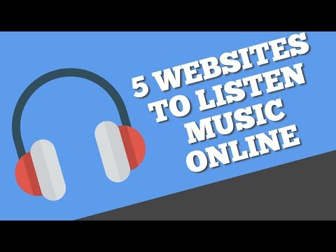 5 Best Websites To Listen To Music Online For Free Without Downloading or Signing Up
