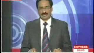 "Javed Chohdary on ""Use of Words"" Must Watch March 17, 2009"