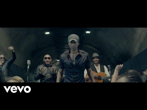 """""""Bailando"""", de Enrique Iglesias, ganha versão com Luan Santana"""