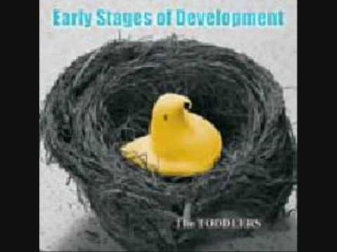 The Good Sleep - The Toddlers - Early Stages of Development