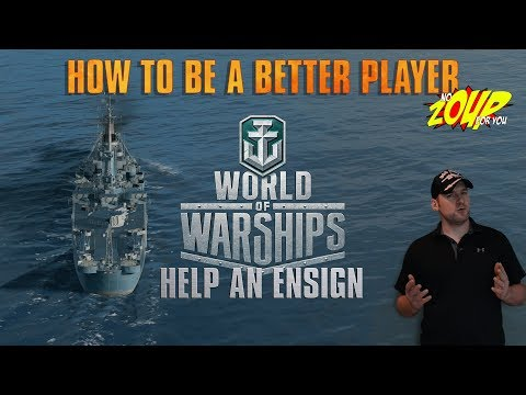 World of Warships Tips and Tricks on How to be a Better Player