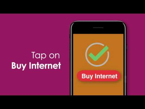 HOW TO PURCHASE INTERNET ADD-ONS FOR XPAX