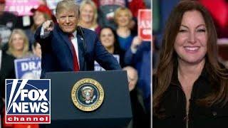 Leslie Marshall: Trump