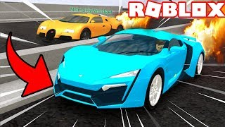Vehicle Simulator How To Get Lamborghini Egoista For Free L