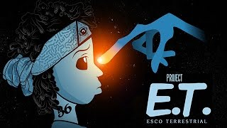 Future - Married To The Game (Project E.T. Esco Terrestrial)
