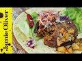 Vegan Burger | Tim 'Livewire' Shieff