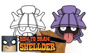 How To Draw Black Knight Fortnite Art Tutorial Qakiy Videostube
