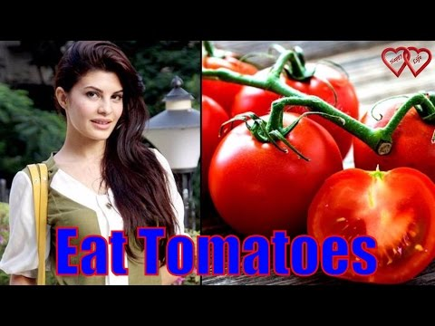 9 Best Reasons To Eat More Tomatoes