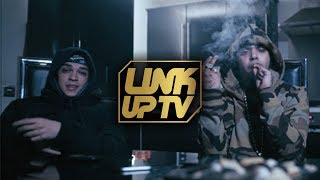 Tremz & Bally Jones #FTR - For Them Bands (PROD BY MKTHEPLUG) [Music Video] | Link Up TV