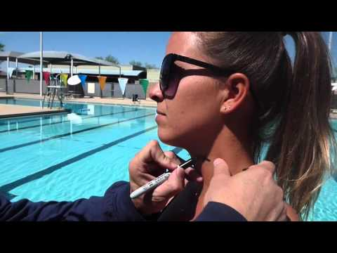 Lifeguarding Drill: Training Tip on Identifying the Carotid Pulse