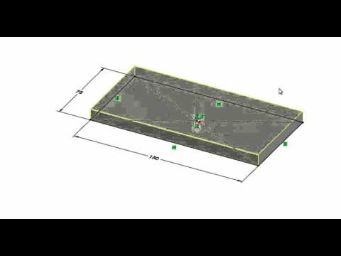 Automatic Dimensions while sketching in SOLIDWORKS