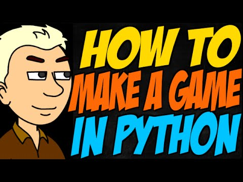 How to Make a Game in Python