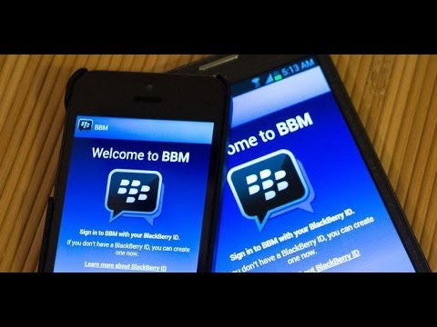 The OFFICIAL version of BBM™ On Android New Version 1.0.2.83